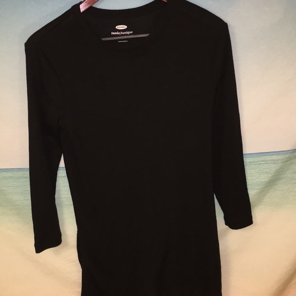 Old Navy Tops - Black old navy tunic